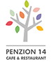 Penzion 14 Cafe & Restaurant